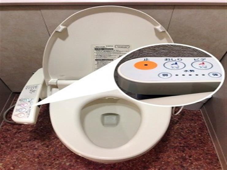 مراحيض اليابان.. شطافة وماء دافئ ومُجفِف بـ3 آلاف جنيه