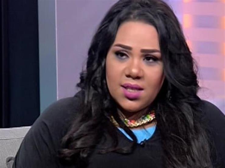 """شيماء سيف تطلب من الجمهور الدعاء لرجاء الجداوي: """"لعلها ساعة إجابة"""""""