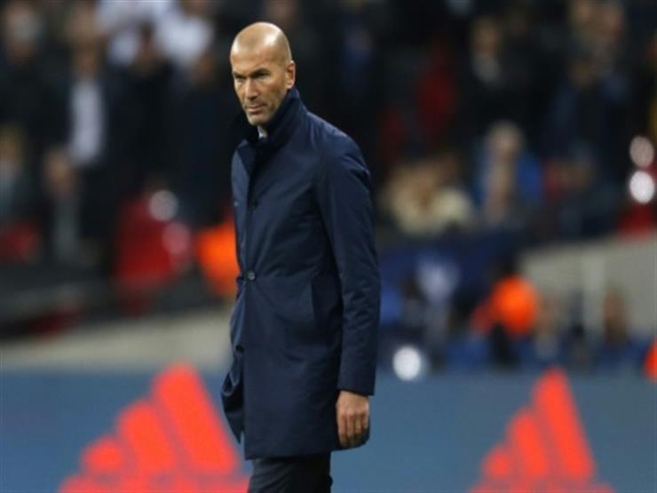 زيدان: سنواجه صعوبات في مباراة ليفربول.. ولا أعلم إذا كان كلوب مناسباً لريال مدريد