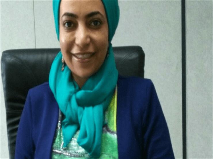 """""""التنسيقية"""" تهنئ شيماء عبد الإله بعضوية الهيئة الوطنية للصحافة"""