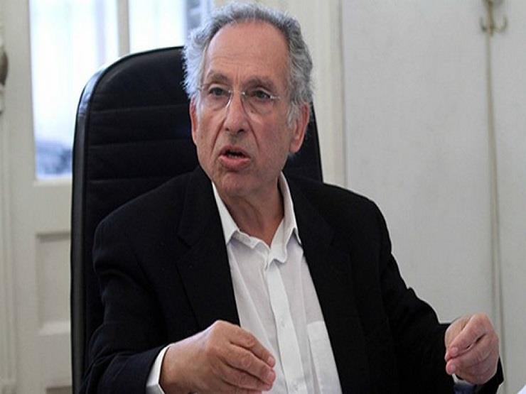 26 أكتوبر.. الحكم على ممدوح حمزة في اتهامه بالتحريض على العنف