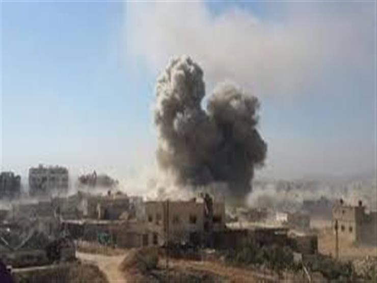 سوريا: قصف مستمر على الغوطة الشرقية رغم اتفاق خفض التصعيد