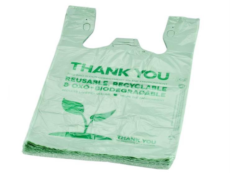 تعرف على سبب ظهور الأكياس البلاستيكية الصديقة للبيئة في مصر وسعرها