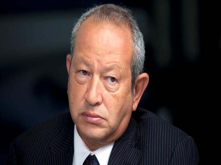 """ساويرس يهاجم ابن سلمان بعد حملة """"الفساد"""": من أين حصلت على أموالك؟"""