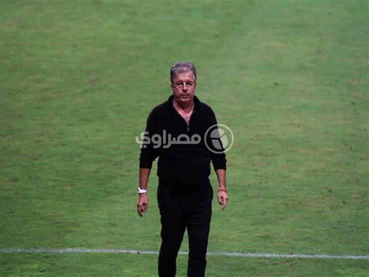 رحيل تاسع مدرب في الدوري المصري