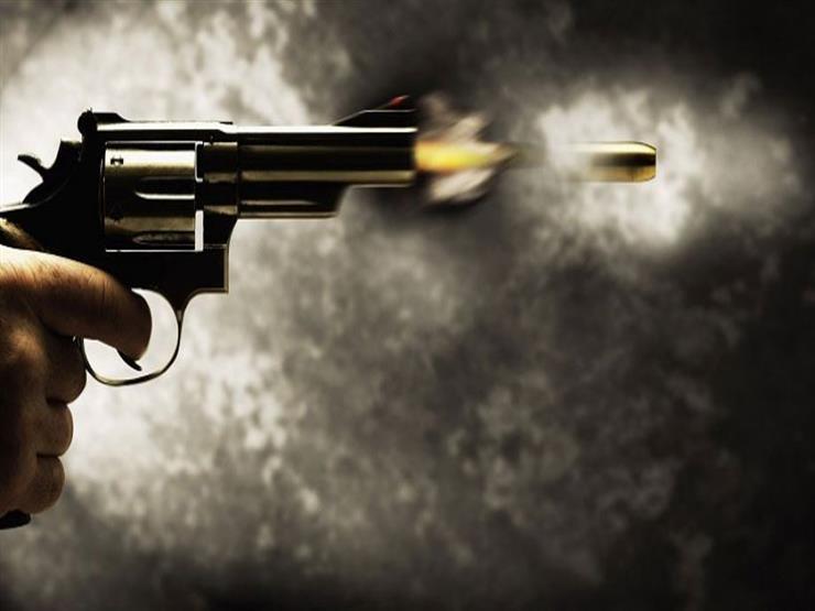 خلاف انتهى بقتيل ومصاب.. ليلة الرصاص والدم في صحراء أكتوبر