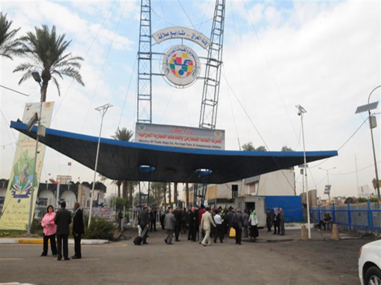 وزير التجارة: شركات مصرية توقع صفقات بقيمة 16 مليون دولار في معرض بغداد