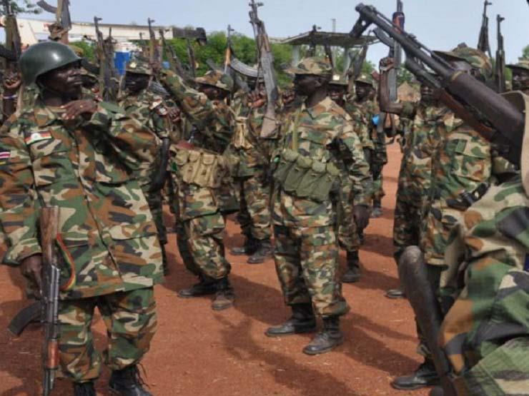 """الجيش الأوغندي يعلن مقتل 189 مقاتلا من حركة """"الشباب"""" بالصومال"""