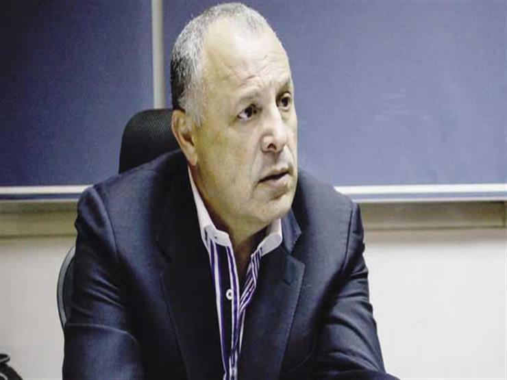 هاني أبو ريدة يكشف موقفه من خوض انتخابات اتحاد الكرة
