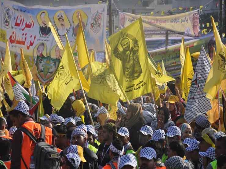 """""""فتح"""": إعادة اعتقال الزبيدي ورفاقه لن يُضعف عزيمة الأسرى الفلسطينيين"""