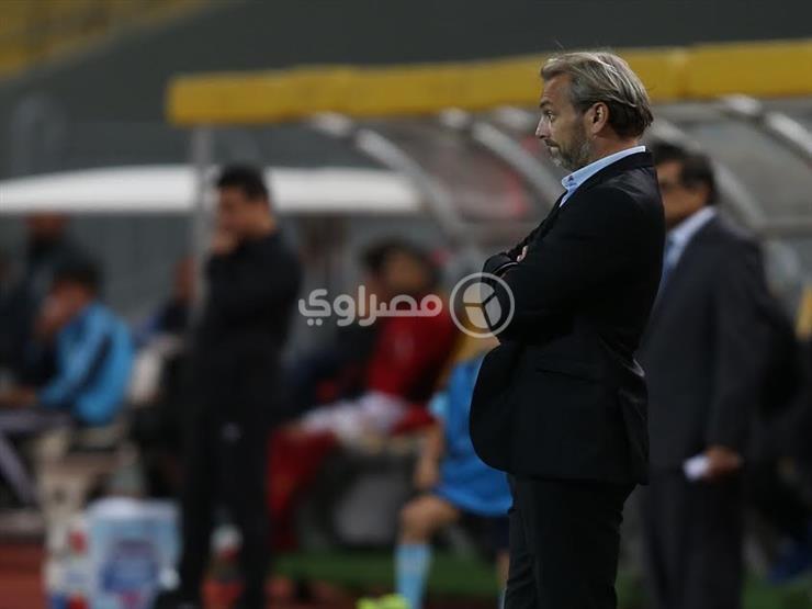 ديسابر: هدفي الوصول لأبعد نقطة في كأس الأمم