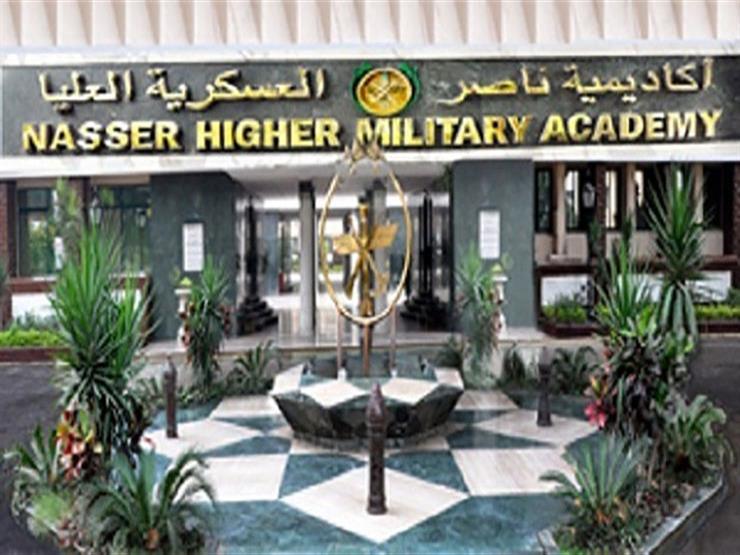 بروتوكول بين أكاديمية ناصر العسكرية والتعليم العالي لتدريب طلاب الجامعات