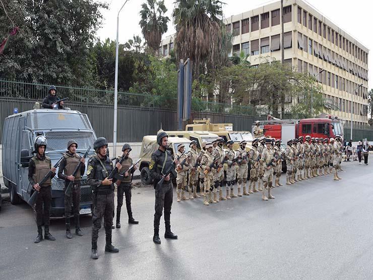 مصطفى بكري: حب مصر يجري في عروق أبطالنا من الشرطة والجيش