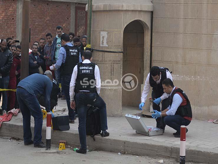 رسميًا.. داعش يُعلن مسؤوليته عن هجوم كنيسة مارمينا بحلوان