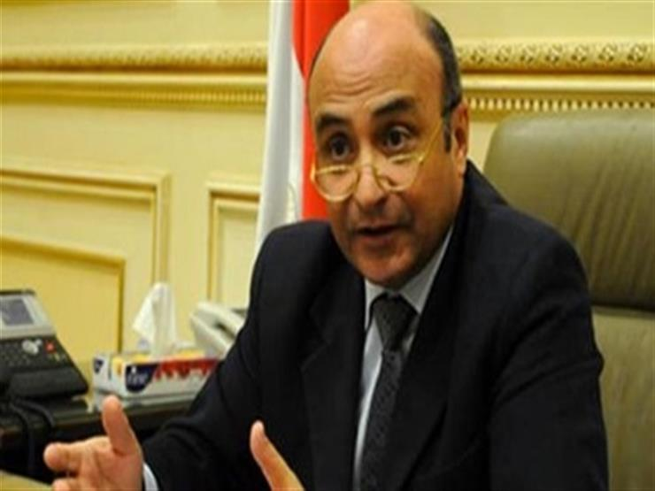 """""""في صالح المواطن"""".. وزير العدل: قانون عاجل لتسهيل إجراءات الشهر العقاري"""