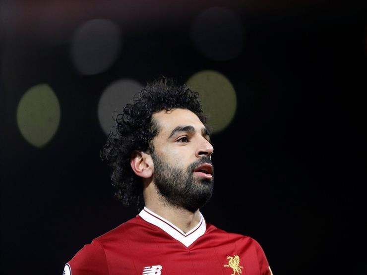لاعب ليفربول: نفدت الكلمات في وصف محمد صلاح | مصراوى