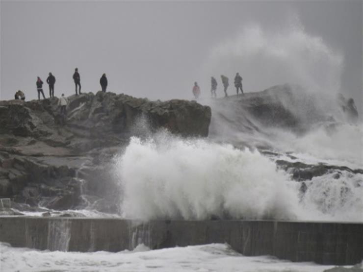 فقدان شخصين جراء عاصفة قوية بجنوبي فرنسا