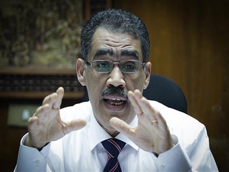 """ضياء رشوان: """"بقول قدام ربنا.. مفيش اختفاء قسري في مصر"""""""