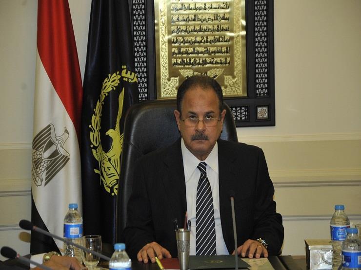 وزير الداخلية يقرر تجديد الثقة في مدير أمن العاصمة نظرًا لكفاءته