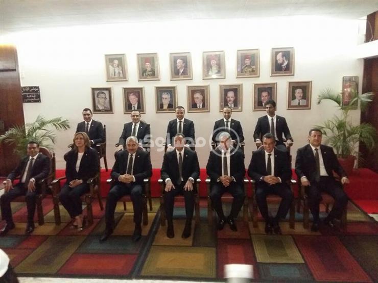 اليوم.. اجتماع لمجلس الأهلي لاعتماد لائحة النظام الأساسي
