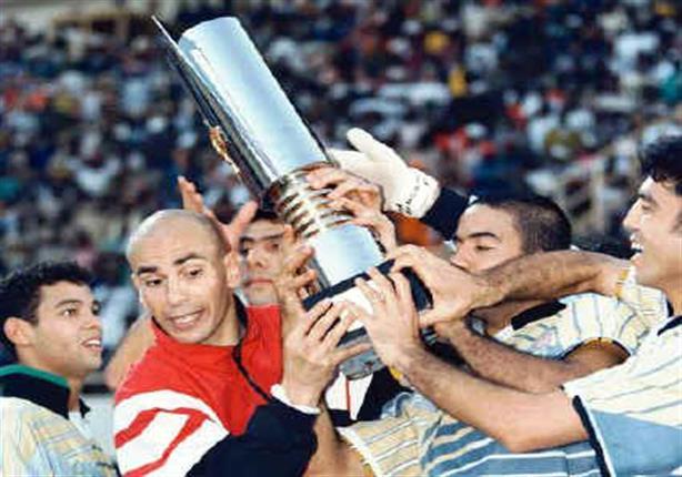 بالفيديو- ملخص مباراة مصر وبوركينا فاسو 98