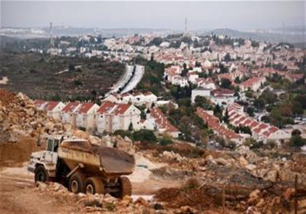 442 برلمانيًا أوروبيًا يدعون لاتخاذ إجراءات لوقف الاستيطان الإسرائيلي