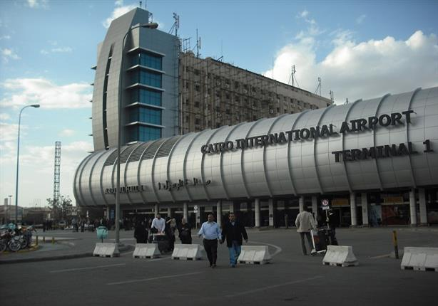 إلغاء إقلاع 10 رحلات دولية بمطار القاهرة لقلة أعداد الركاب