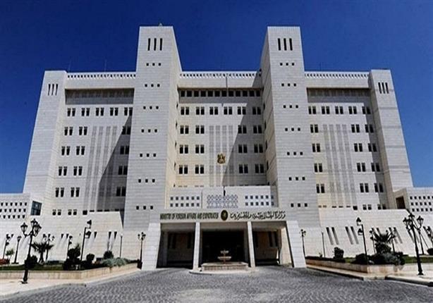"""سوريا تطالب مجلس الأمن بوضع حد """"لانتهاكات تركيا واعتداءاتها المتكررة"""""""