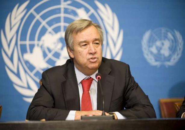 الأمين العام للأمم المتحدة يقلل من فرص التوصل لحلول سريعة للأزمة السورية