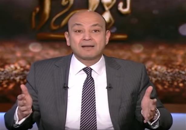 عمرو أديب يدشن حملة لتشجيع التجار على خفض الأسعار