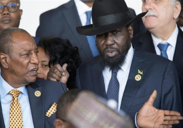 مسؤول ثالث في جيش جنوب السودان يقدم استقالته