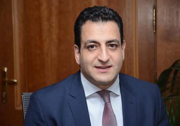 مهند عدلي رئيس سبينيس مصر: نصف مليار جنيه إجمالي خطة التوسعات ومرشحة للزيادة