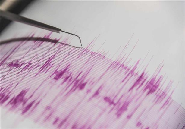 زلزال يضرب العاصمة اليابانية وضواحيها