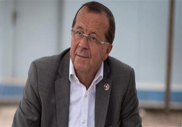 بعد لقائه الفريق حجازي.. كوبلر: نقدر دعم مصر لحل الأزمة الليبية