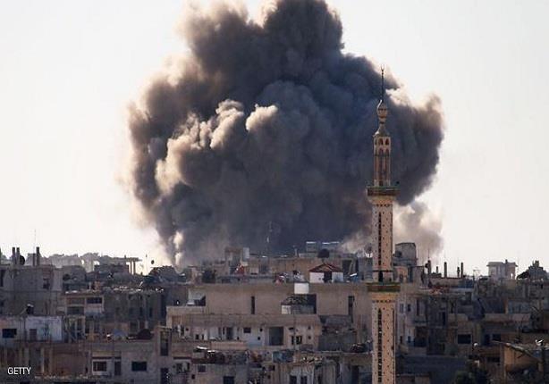 المعارضة: القصف المتزايد من قبل الجيش السوري يدمر الحفاظ على وقف اطلاق النار