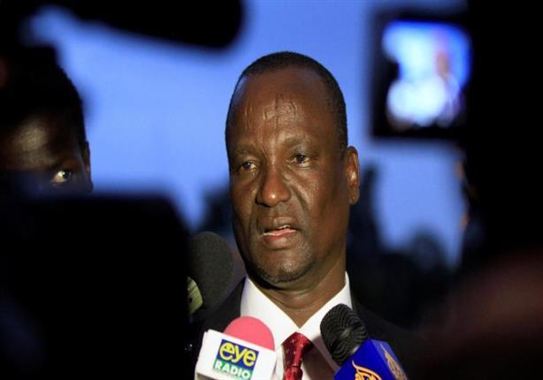 نائب رئيس جنوب السودان: نثمن جهود السيسي الداعم لاستقرار بلادنا