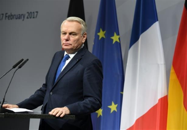 فرنسا تحذر الولايات المتحدة من إضعاف أوروبا