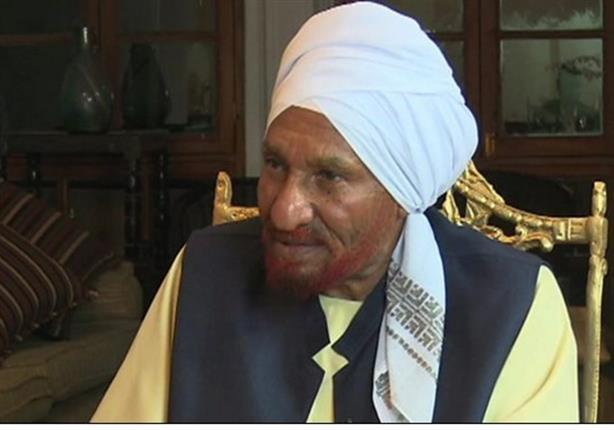 الصادق المهدي: خطأ كبير جدا أن يتورط السودان في حرب اليمن