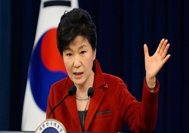 اتهام رسمي لرئيسة كورية الجنوبية بالرشوة في تحقيقات الفساد