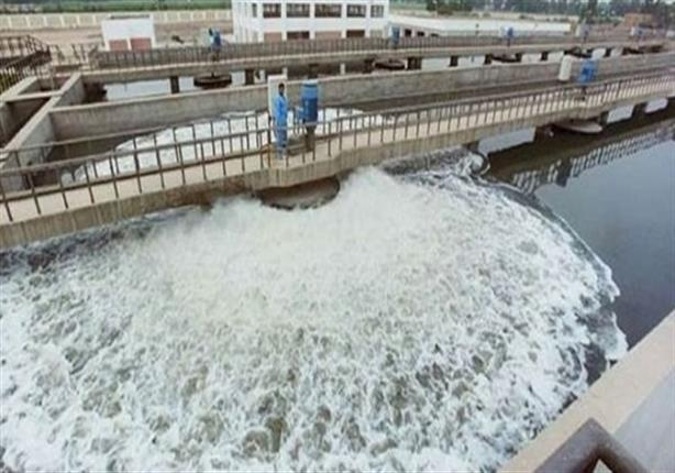 الانتهاء من تطوير ورفع كفاءة شبكات مياه الشرب بإسنا جنوب الأقصر