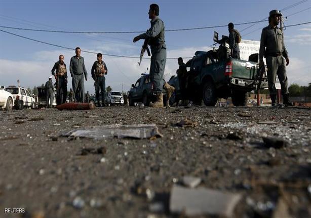 طالبان تهاجم مقر المخابرات في أفغانستان