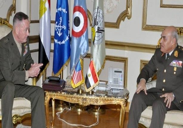 3 زيارات خلال 4 أيام.. لماذا جاءت وفود عسكرية أجنبية إلى القاهرة؟ -(تقرير)