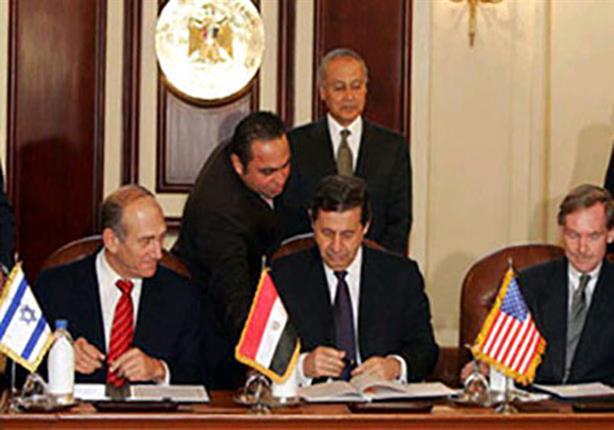 """مصدر حكومي: مصر تطالب إسرائيل بالتدخل لحل أزمة """"ديزني لاند"""""""