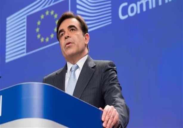 إصابة نائب رئيسة المفوضية الأوروبية بكورونا