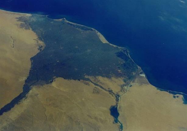 باحثون أمريكيون قريبا دلتا مصر قد تصبح غير صالحة للحياة مصراوى
