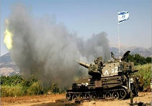 قصف مدفعي إسرائيلي يستهدف موقعًا لحماس في غزة
