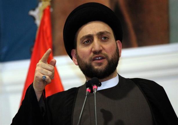 """رئيس""""التحالف الوطني"""" العراقي يحذر من مخاطر مرحلة ما بعد """"داعش"""""""