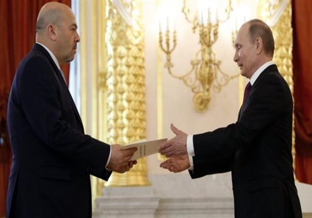 موسكو تستدعي السفير الإسرائيلي بشأن غارة جوية على سوريا
