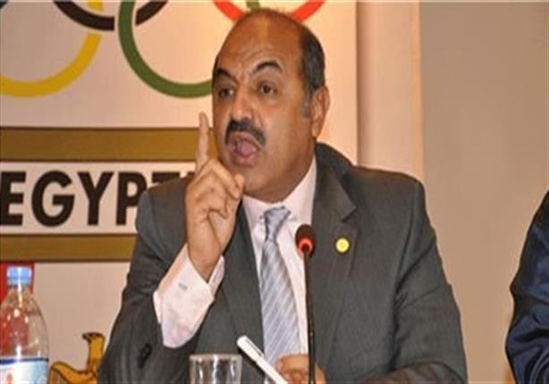رئيس اللجنة الأولمبية: راض بنسبة 99% عن النتائج التي حققتها  مصر في طوكيو