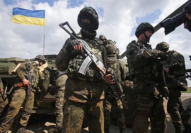 أوكرانيا: مقتل جندي في منطقة الصراع شرقي البلاد